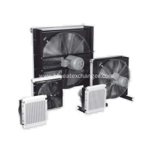 Aluminium Plate&Bar Coolers for Air Compressor